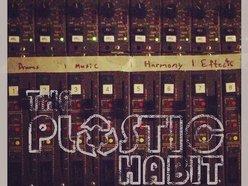 Image for The Plastic Habit