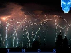 Thor Wolfe