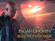 Ingar Brown