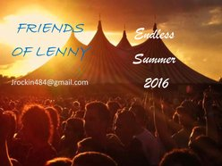 Friends of Lenny