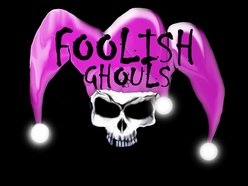 Image for Foolish Ghouls