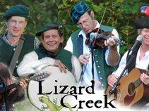 Lizard Creek