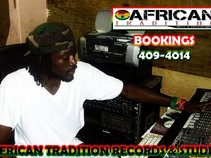 AFRICAN TRADITION RECORDS & STUDIO
