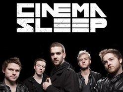 Image for Cinema Sleep