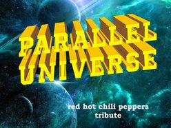 Image for Parallel Universe (RHCP Tribute)