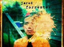 Jared Forrester
