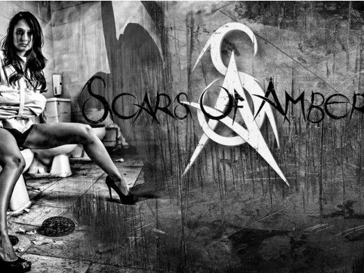 Image for Scars of Amber