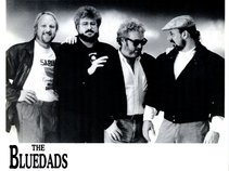 THE BLUEDADS