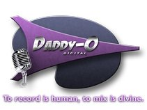 Daddy-O Digital Music Production