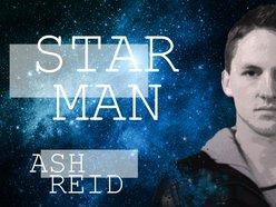 Ash Reid