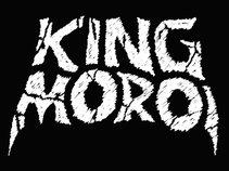 King Moroi