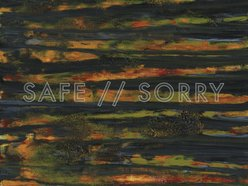 Image for Safe//Sorry