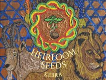 Heirloom Seeds