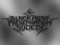 Black Mesa Preservation Society