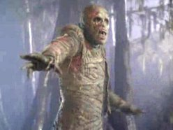 Swamp Mummy