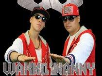 Wakko y Nanny