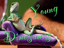 Image for Young Dinosaurs