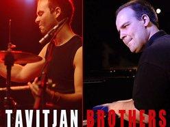 Image for Tavitjan Brothers