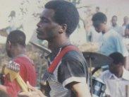 Griffin Mhango & Kalimba Band