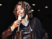 Annette St. John