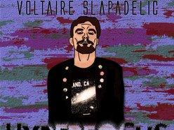 Image for Voltaire Slapadelic