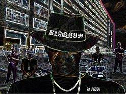 Image for Blaqnum