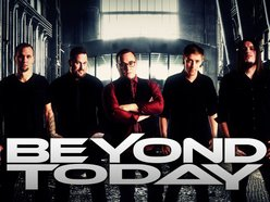 Image for Beyond Today