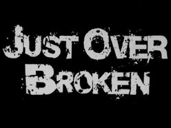 Image for Just Over Broken