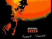 Reginal Green