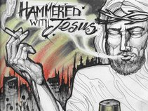 Hammered with Jesus