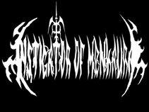 Instigator Of Menkaura