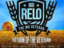 Mr.Relo the WKVeteran