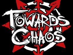 Image for Towards Chaos