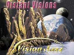 Image for Vision Jazz