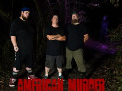 Image for American Murder