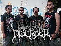Blooddisorder