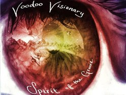 Image for Voodoo Visionary