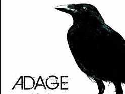Image for Adage