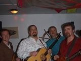 The Dale Inskeep Band