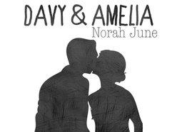 Image for Davy & Amelia