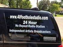 40footholestudio Music