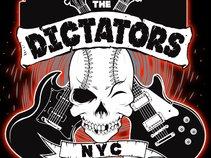 The Dictators NYC