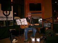 DMAN Band(Doug Mikkelson)