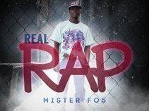 Mister FO5 /Rap Hu$tle Ent.