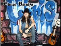 Chris Bandjo
