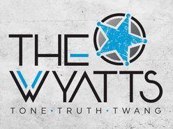 Image for The Wyatts