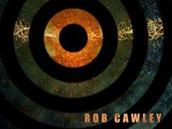 Rob Cawley