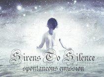 Sirens To Silence
