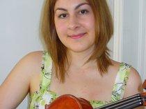 Luisa Cornacchia