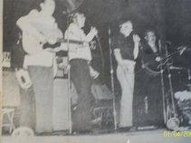 The Gospel Troubadours